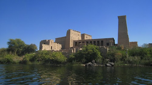 holidays in Abu Simbel , Aswan, Kom Ombo and Edfu