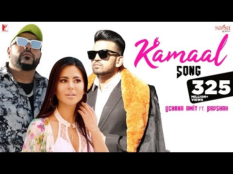 Kamaal Song lyrics Badsaha Punjabi Songs In Hindi 2019