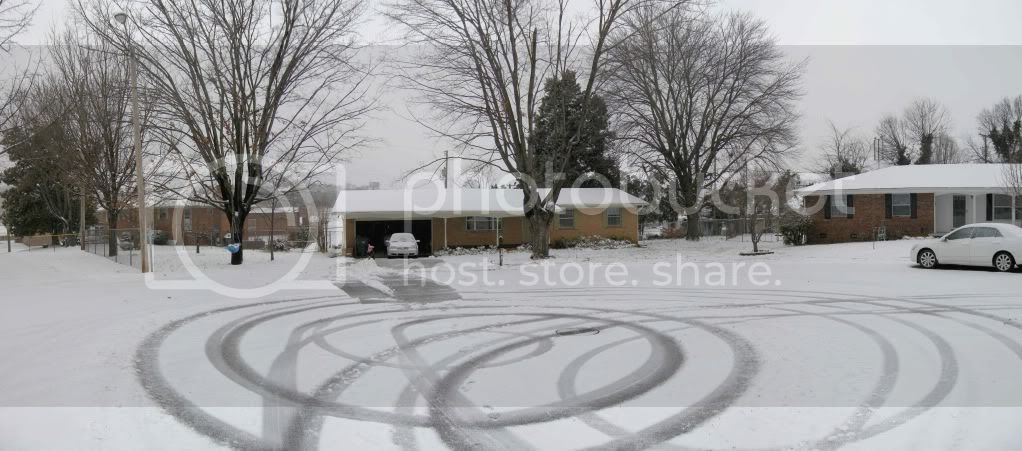 house,hixson,snow