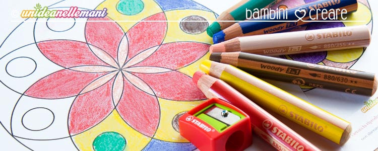 Come Colorare I Mandala