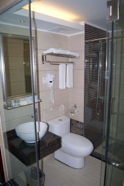 Review Guilin Perfect Season Hotel Tiexi Branch
