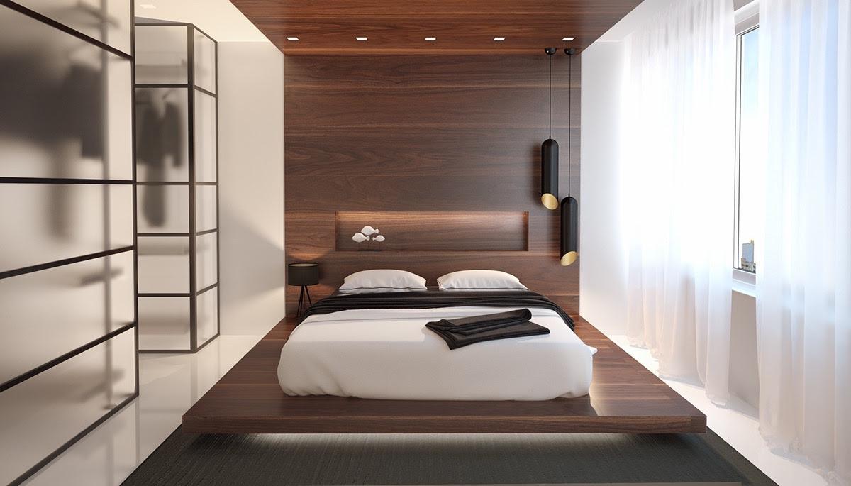Minimalist Modern Master Bedroom Ideas Horitahomes Com