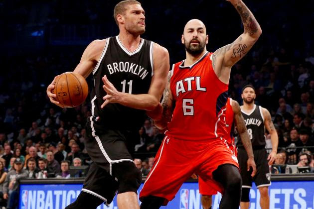 Atlanta Hawks vs. Brooklyn Nets: Live Score and Analysis for Game 3