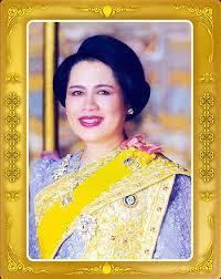 Her Majesty Queen Sirikit, Thai Queen Consort and Regent