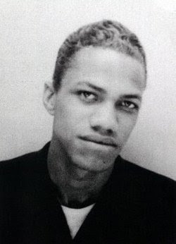 Young Teenage Malcolm X (Little)