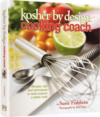 Kosher everyday by sharon matten a review of susie for What does it mean to have a kosher kitchen