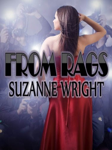 From Rags by Suzanne Wright