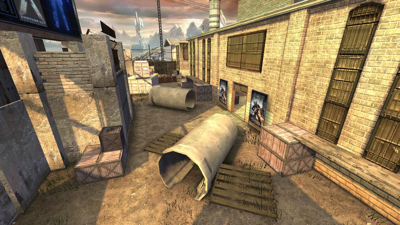 adrenaline 1 ادرينالين .. لعبة رماية قتالية عربية جماعية