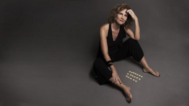 Patrícia Soley-Beltran | Foto: Willy Villacorta / Estilismo: Laia Encinas / Maquillaje: Making Faces