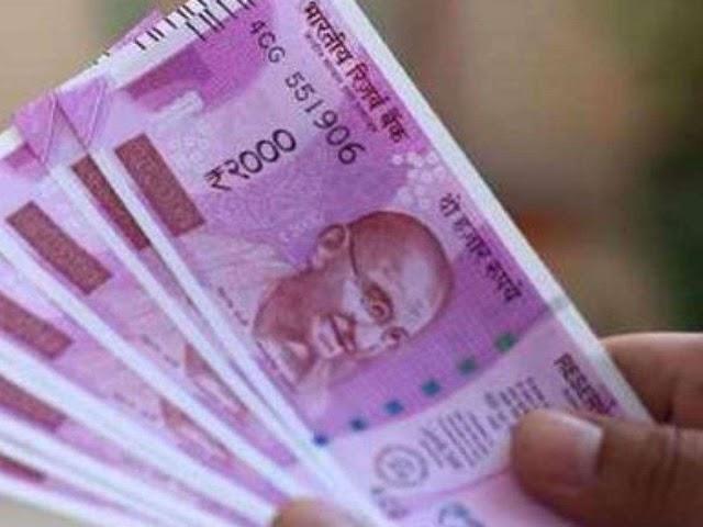 जीडीपी के आंकड़ों से झूमा बाजार, निवेशकों की झोली में गिरे 2.80 लाख करोड़ रुपए
