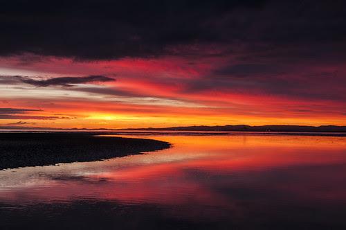 Barassie Beach - Troon - MFP8807 © MJSFerrier by MJSFerrier