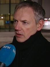 Yngve Mikkelsen (Foto: Espen Gleditsch/NRK)