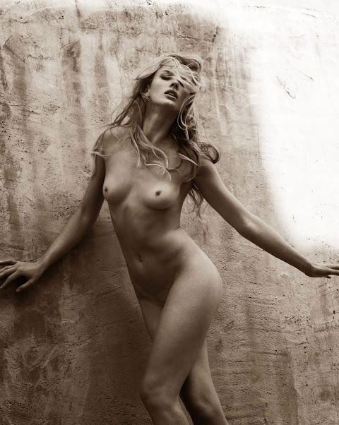 Anne Vyalitsyna Nude Pictures Exposed (#1 Uncensored)