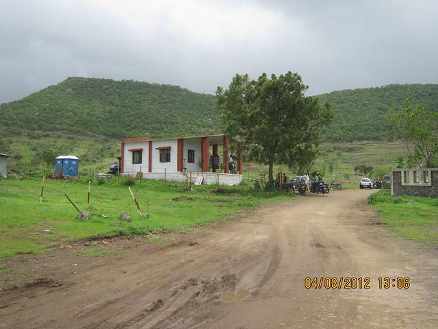 Visit XRBIA Pune - Nere Dattawadi, on Marunji Road, approx 7 kms from KPIT Cummins at Hinjewadi IT Park - 27