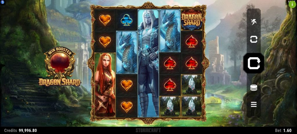 Dragon Shard Enjoy Playing Slot Game Dragon Shard by Microgaming™ on ! The Best Microgaming Canadian Online Casinos List to Play Dragon Shard for Real Money.