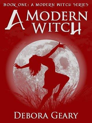 A Modern Witch (A Modern Witch, #1)