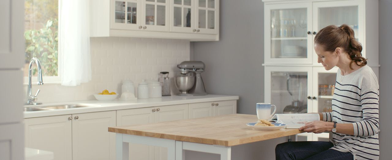 How to maximize your kitchen space | Canadian Tire