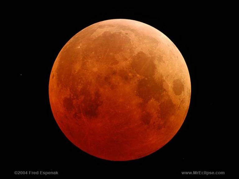 Το 2018 το φεγγάρι θα γίνει κόκκινο δυο φορές… και δεν είναι προφητεία! | Newsit.gr