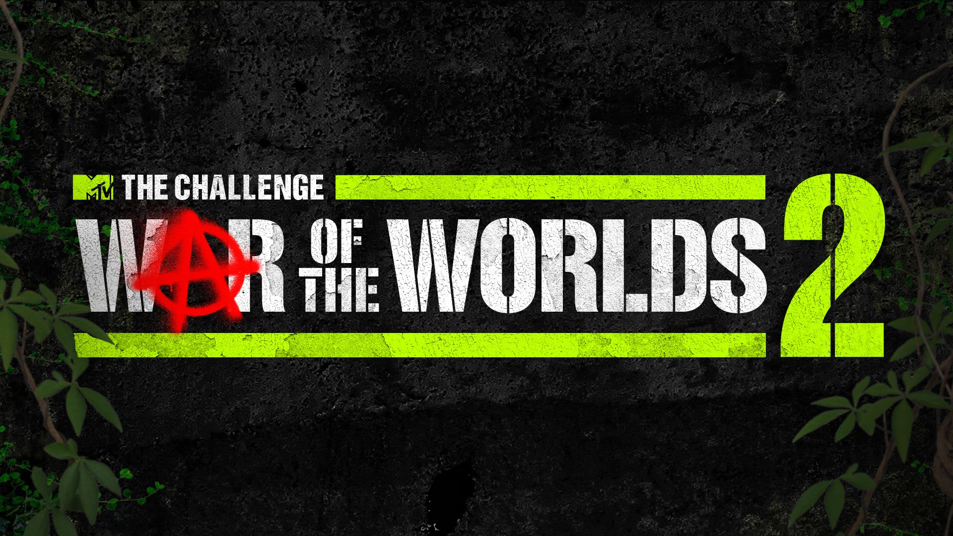 Tv Schedule For The Challenge War Of The Worlds 2 Mtv Tv Series