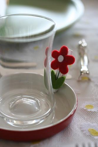 hünerin bardağı