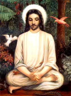 Marie et Jésus dans l'Hindouisme