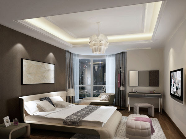 25 Stupendous Painting Ideas For Bedrooms - SloDive