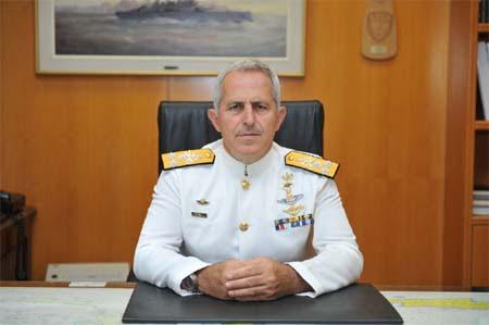 Πολεμικό Συμβούλιο των Α/ΓΕΝ του ΝΑΤΟ στην Αθήνα για την Συρία
