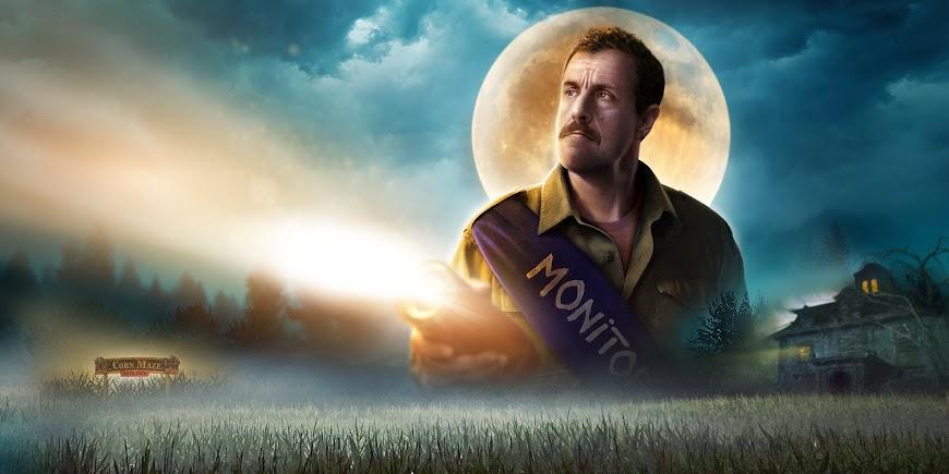 Hubie Halloween (2020) Movie English Full Movie