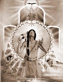 Image result for el arbol de la paz iroquesa