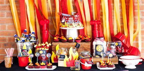 Kara's Party Ideas Fireman / Firetruck Archives   Kara's