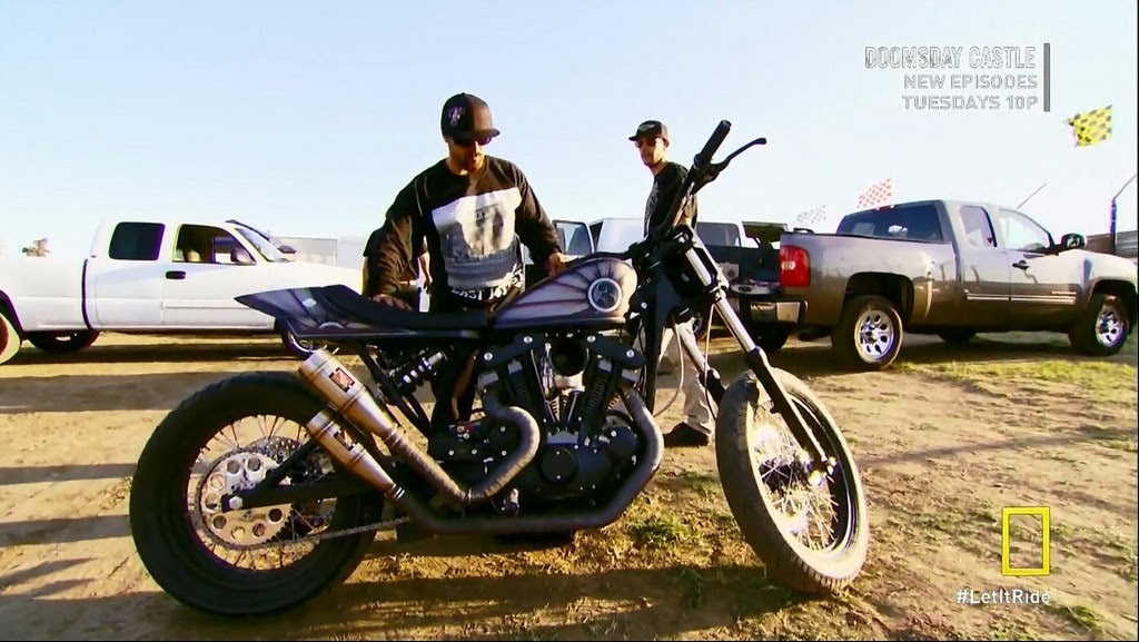 Let It Ride   S01E03   Flat Track Trouble   (HD) : Liked on YouTube http://dlvr.it/PVjl5f