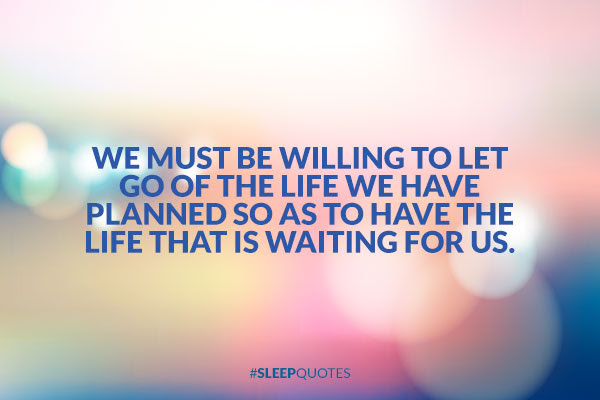 21 Great Quotes To Read Before Going To Sleep Huffpost Life