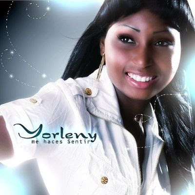 Una de las mejores cantantes