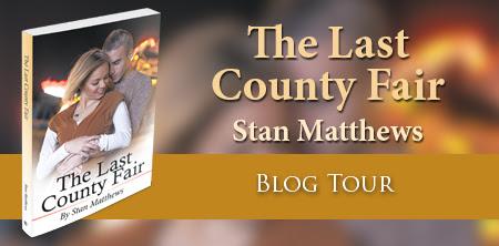The Last County Fair Banner