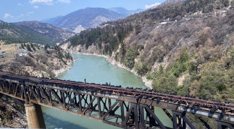 No evidence trains caused Lytton wildfire: Transportation Safety Board