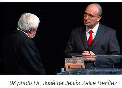 Dr jose de jesus zalce benitez maussan 2015