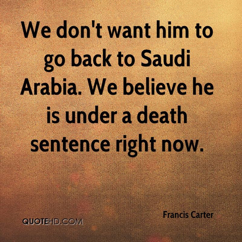 Francis Carter Quotes Quotehd