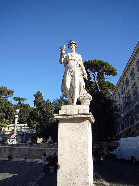 File:Campo Marzio - Piazza del Popolo - Flora 1000129.JPG