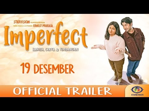 Download Film Imperfect (2019) Full Movie HD Terbaru ...