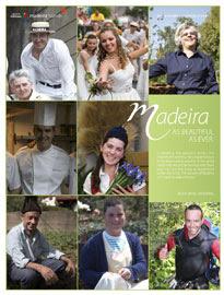 Madeira campanha