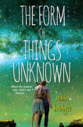 Title: The Form of Things Unknown, Author: Robin Bridges
