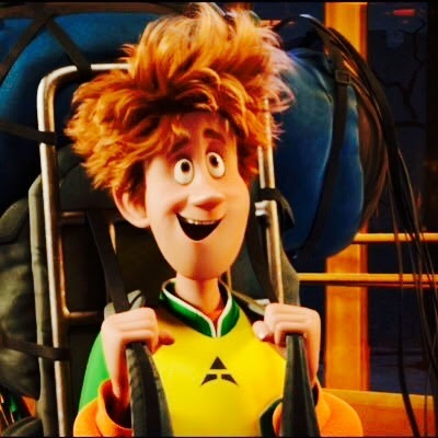 Cartoon Character With Red Spiky Hair The Best Drop Fade Hairstyles