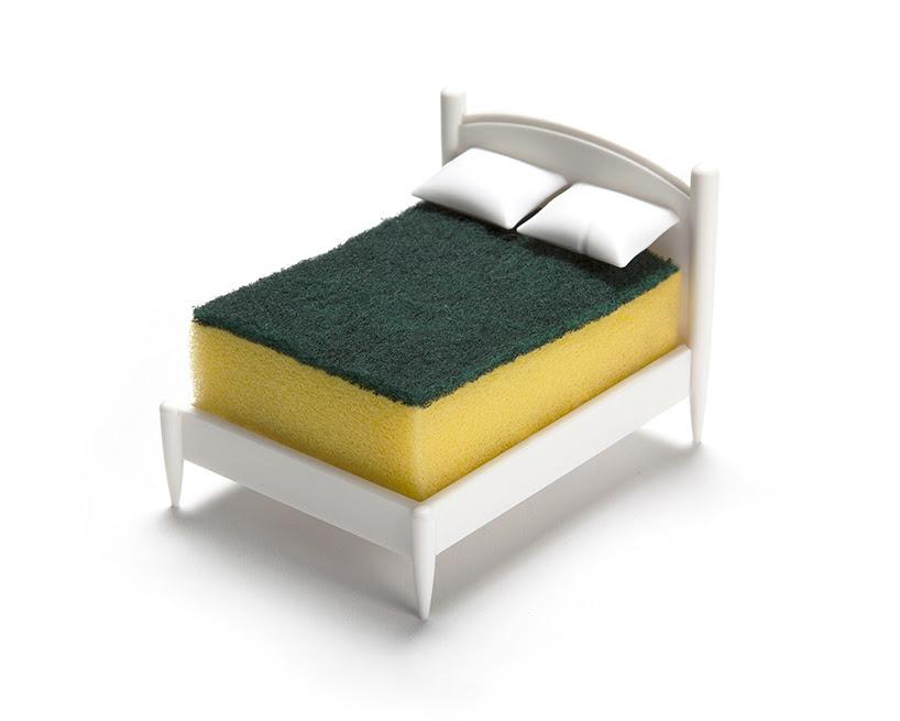 ototo sponge holder designboom