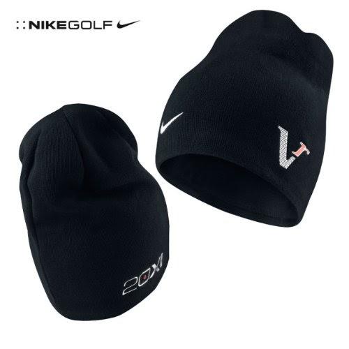18e648f5aed Beanies (UK)  Nike 2011 Tour Knit VR 20XI Golf Beanie Hat - Black