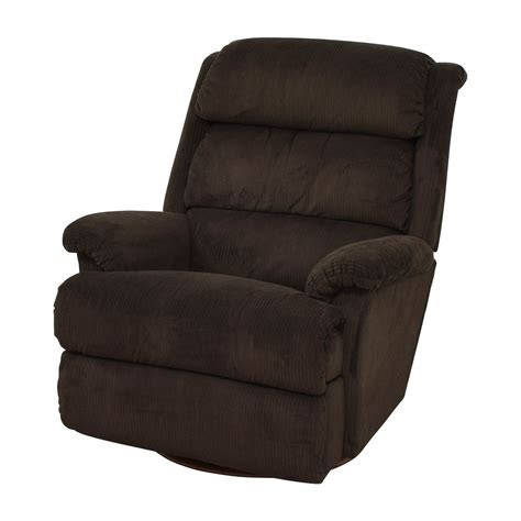 lay  boy lay  boy brown recliner chairs