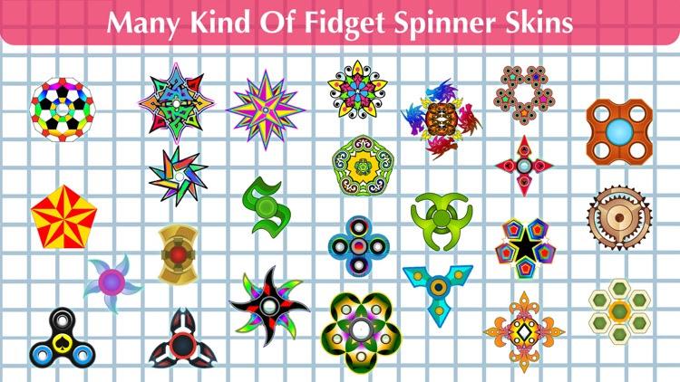 spinner spinz fid spinner by tolga sen