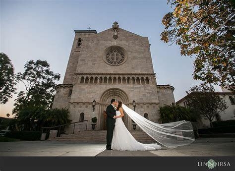 St. Monica Catholic Church Wedding   Warren and Sylvia