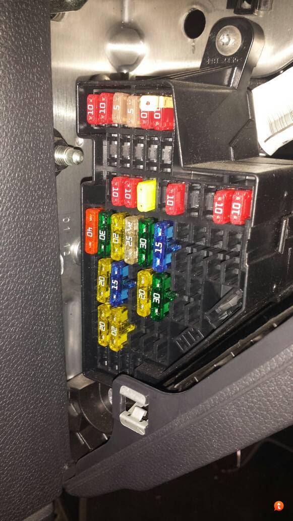 Mkv Ignition Source For V2 Vw Vortex Volkswagen Forum