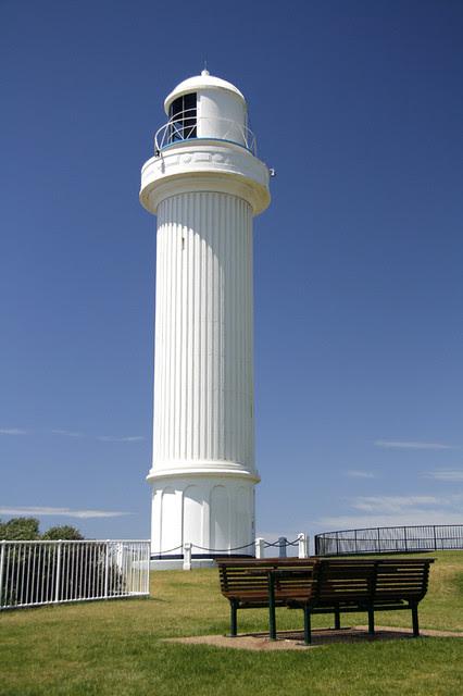 Wollongong Lighthouse 2010