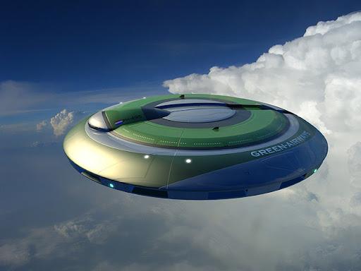 Avatar of 'Unexplained Files' Explores UFOs, Moth Men and Alien Diseases